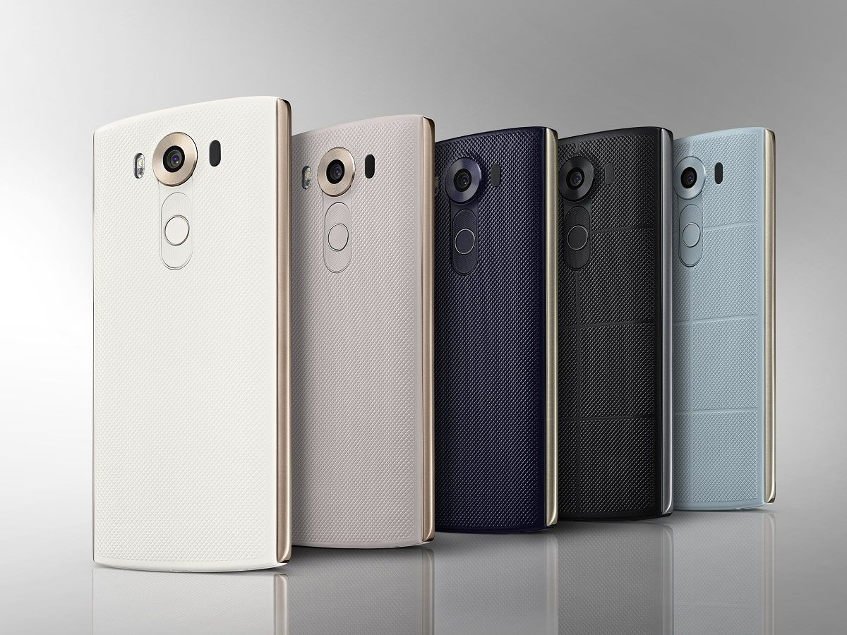 LG To Update G4 and V10 to Android 7 0 Nougat After All