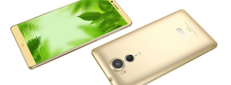 Elephone Launch The Vowney – Amazing Specs, Odd Name