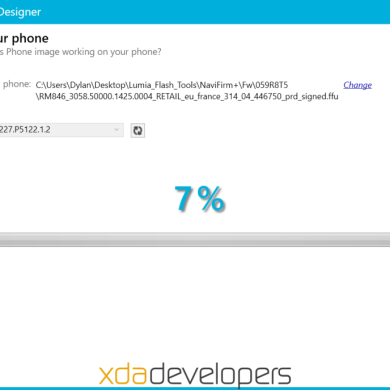 A Detailed Tutorial to Flashing WP8/10 on Your Lumia Devices