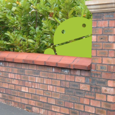 Walled Gardens: The Trade-off Between Security and Modifiability
