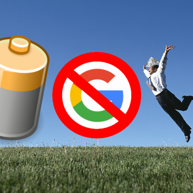 Setting up Android Marshmallow, without Google