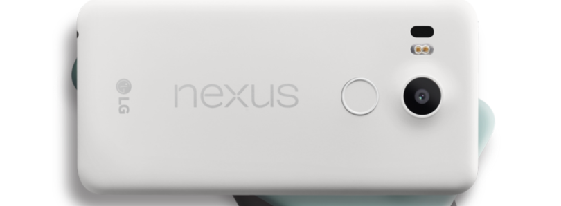 Android 7.1.2 Adds the Fingerprint Swipe Gesture for the Nexus 5X (and likely Nexus 6P too)