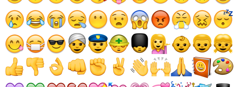 New Android Emoji Are Coming, but You Can Get Them Now at XDA