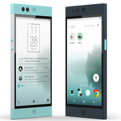Nextbit's Robin Has New Release Date, February 16