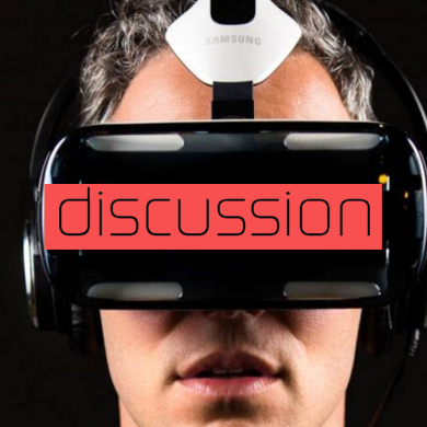 Have You Tried Virtual Reality? How Will It Change Technology?
