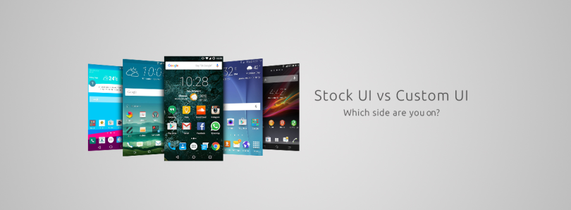 Battle Royale: Stock Android vs. OEMs — Which Side are You on?