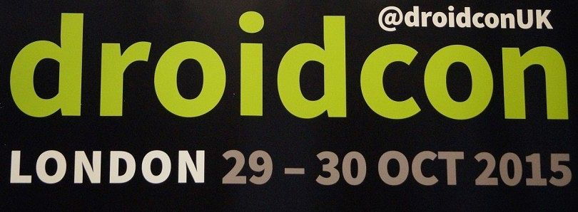 Through the Viewfinder: Droidcon UK 2015