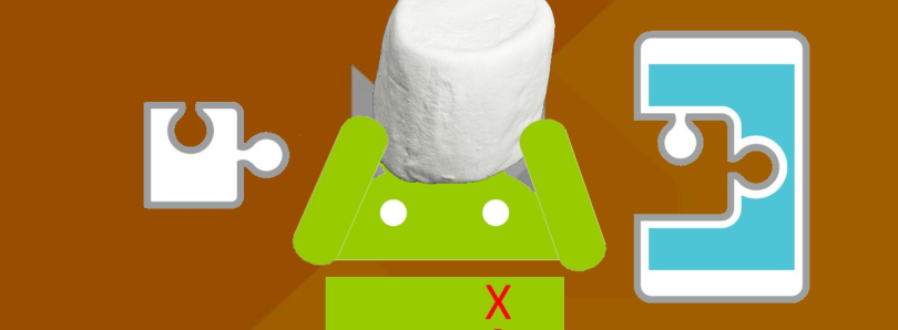 Xposed for Marshmallow is Here!