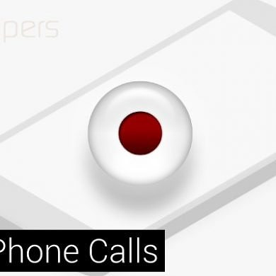 Google is considering adding Call Recording APIs in a future Android version