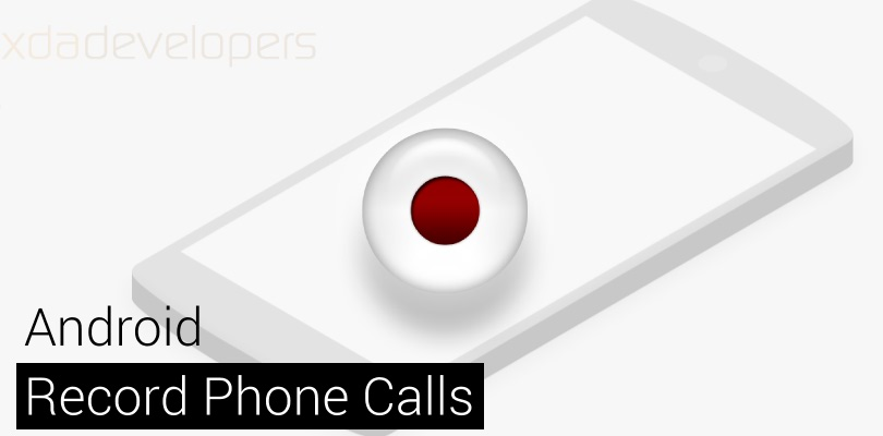 Call Recording support may return in a future Android version