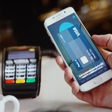 Samsung Pay Requires Decrypted Device For Full Functionality