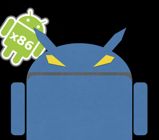Android-x86 Accuses Console OS of Scamming -- What Happened