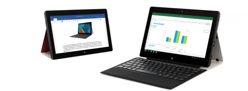 Worldwide Tablet Shipments Decline 8.5% in Q1 2017 as Migration Continues from Slates to Detachables