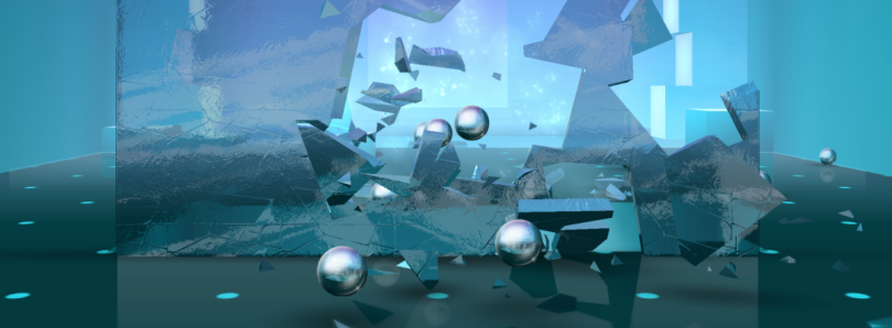 Shattering Expectations – A Deep Dive into Current & Future VR Software