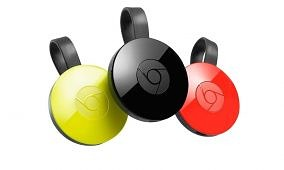 Google's updated Chromecast with Bluetooth also has better 5GHz Wi-Fi