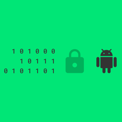 How to Change Your Android Encryption Password Without Changing Your Lock Screen Password