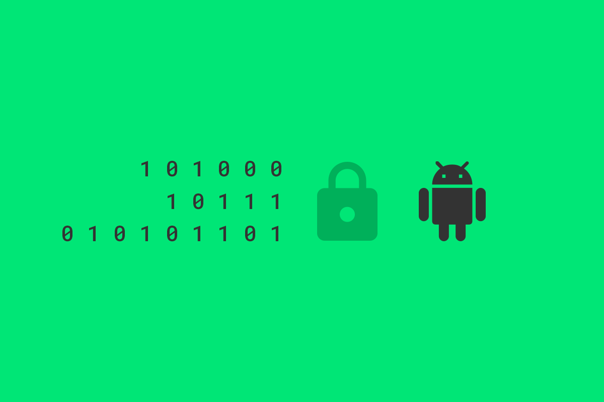 How to Change Your Android Encryption Password Without