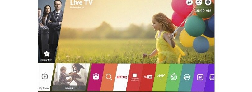 LG smart TVs running webOS 3 5 or lower can now be rooted