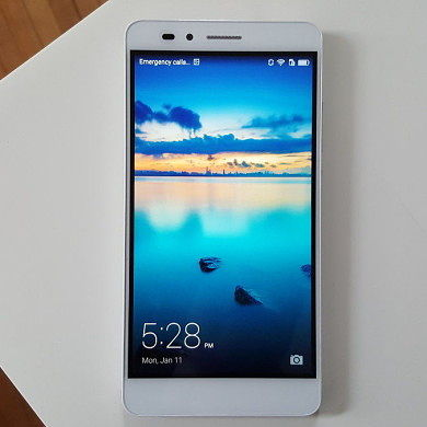 Honor 5X Impressions Follow-up: Emotion UI Features and Fallouts