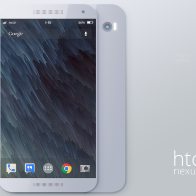 Is HTC Making the Next Nexus? Rumors of Two Nexus Devices Escalate