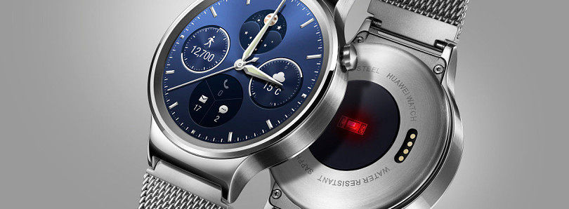 Opinion: Huawei CEO's Wearable Confusion Explains Why They Botched the Huawei Watch 2