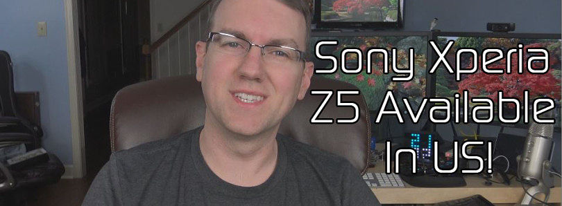Sony Xperia Z5 Available In US! Remix OS for PC Arrives! – XDA TV