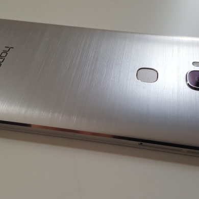 Honor 5X First Impressions: $199 Feels Pretty Good Here