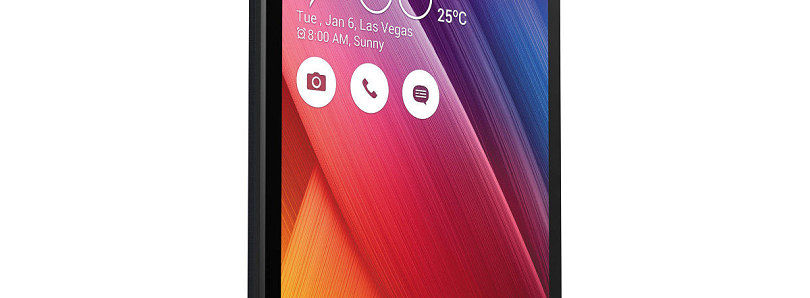 Bring Your ZenFone 2 Back to Life With xFSTK
