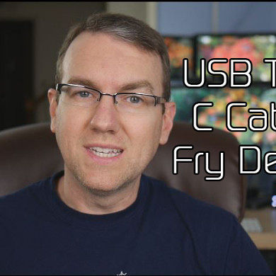 USB Type C Cables Fry Devices, Jolla Tablet Troubles & MediaTek Backdoor! – XDA TV