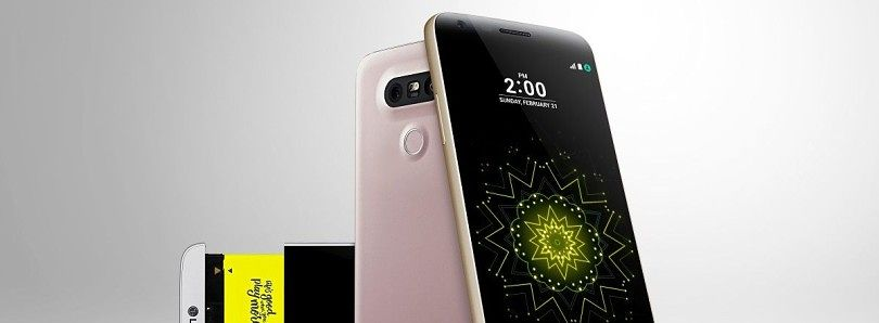 LG G5 on T-Mobile Bears Unlockable Bootloader After All