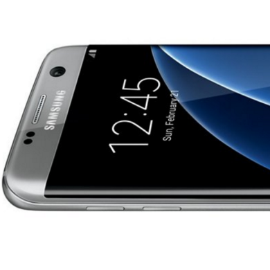 More S7 Press Renders, Live Images Confirm Design and Colors