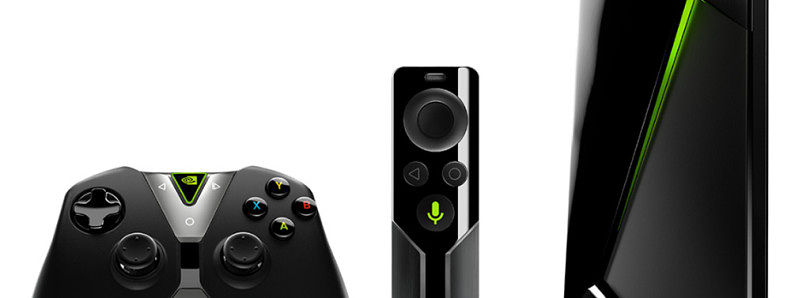 NVIDIA SHIELD Android TV will soon get SMBv3 support