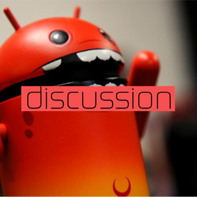 Have You Experienced Malicious Software on Android?