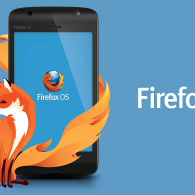 Mozilla Discontinues Development of Firefox OS for Smartphones