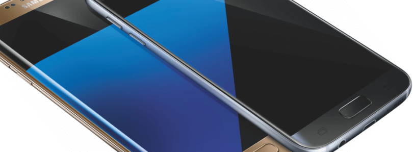 Report: Samsung Galaxy S8 may feature Fingerprint Scanner on the Back