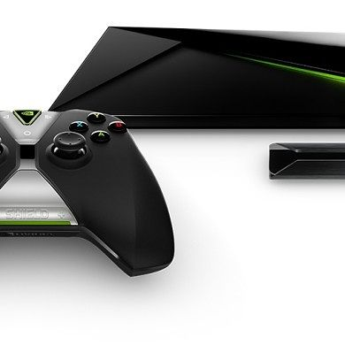 The NVIDIA SHIELD Android TV may get refreshed with a newer Tegra X1