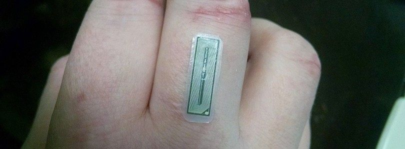 Dangerous Things Partner With Fidesmo to Launch Implantable Cryptography Key