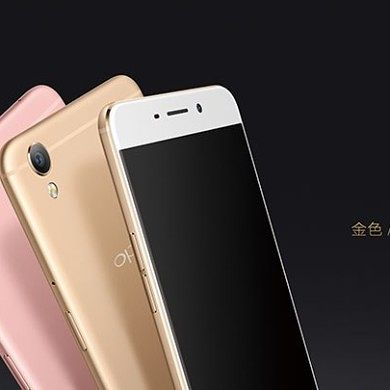 Oppo Presents Two Mid-Range Models — R9 And R9 Plus