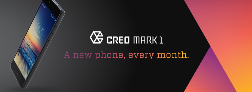 CREO: The Indian Startup That is Promising a New Update Every Month