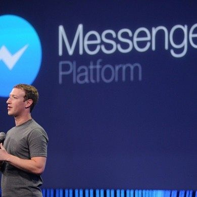 Facebook may bring back Messenger chat support in the main app