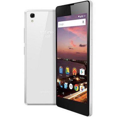 """Infinix Hot 2 (Android One) Update Includes a """"RAM Booster"""""""