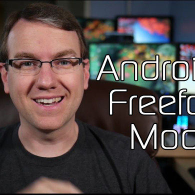 Jordan's Farewell, Android N Freeform Mode, CM13 Nightlies for Zenfone 2