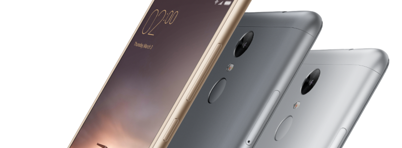 Xiaomi Redmi Note 3 with SD-650 India Launch and Hands-on