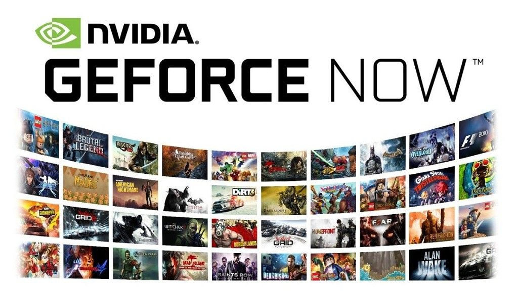 NVIDIA GeForce NOW gets a major redesign on Windows and macOS