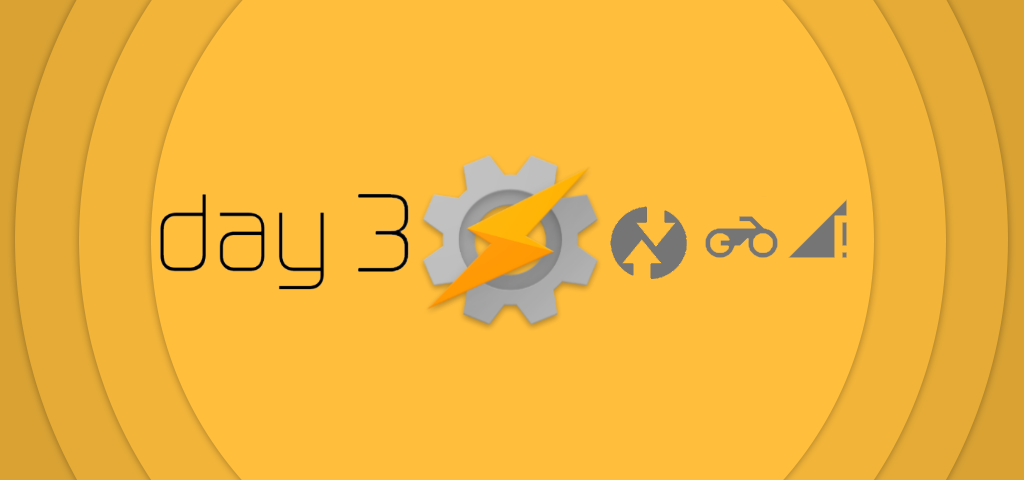 Tasker Day #3: Automatic 2G Toggle, TWRP Backups, Driving