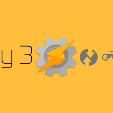 Tasker Day #3: Automatic 2G Toggle, TWRP Backups, Driving Mode, and More!