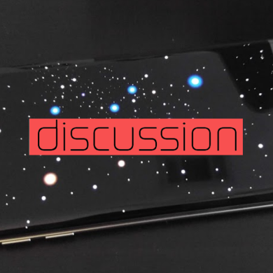 Would/Do You use an Always-On Display Clock/Screensaver?