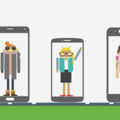 Downsizing: Android, Apple and the Return of the Pint-Sized Flagship