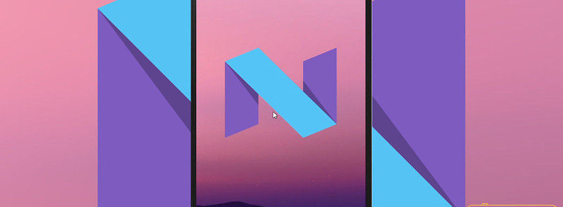 Android N Preview Quick Look