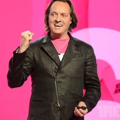 Unlikeliest of Heroes John Legere Working to Free the S7